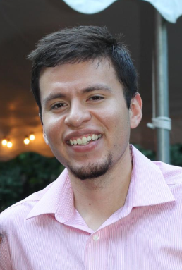 Leonardo Santos Becerra, CPA